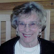 Jean Marie Hillstead