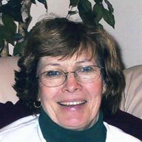 Jane M. Patterson