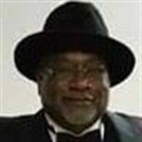 Reginald Joseph Watson