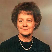 Mary  Frances  Hammons