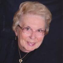 Audrey Erickson