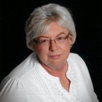 Suzanne Lillian Moore