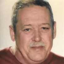 Mr. Henry Dave Rhoden