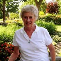 Marilyn Louise Volker