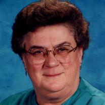 Louise Joye Sackett