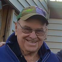 Norman J. McVey