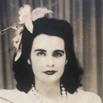 Cruz Maria Nieves-Montes