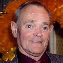 Robert E. Kristiansen