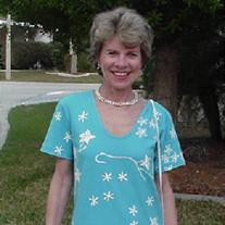 Shirley Ann Oppliger