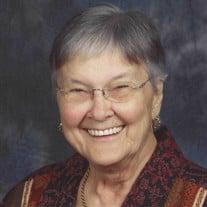 Veralyn M Kinzer