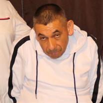 Salvador Becerra Pérez