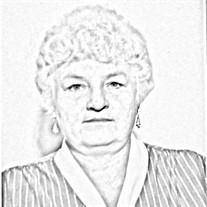 "Mrs. Wladyslawa ""Charlotte"" Jaworski"