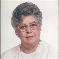 Mrs. Joyce Faith Wright