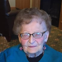 "Mildred ""Millie"" B. Mrozinski"