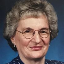 Jean D Swanson