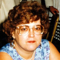 Patricia A. Cawvey