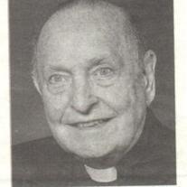 Fr. Thomas W. Neville Jr.