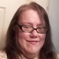 Joyce Annette Mellon
