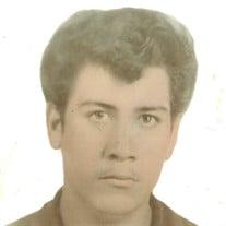 Arturo E. Jacquez
