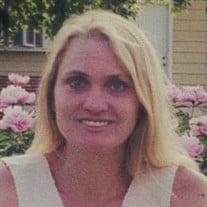 Diane Denise Johnston