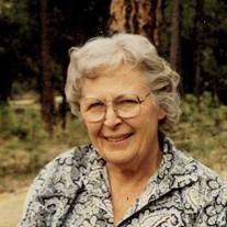 Alta Faye Cushing