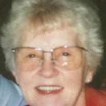 Betty Jo Martin Haymond