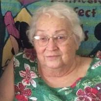 Joanne Marie Bowman
