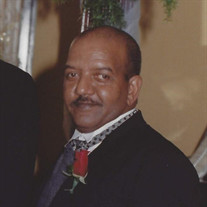 Thurman Lee Richardson Sr.