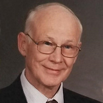 John Hill Hudson