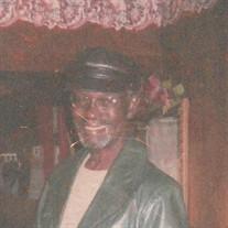 Mr. Eddie Roberson Sr.