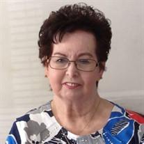 Betty Cortez