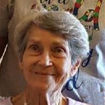 Dorothy Jean Heman