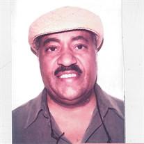 Willie Henry Dunlap Jr.
