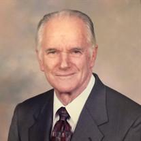 Robert Eldred Ferguson