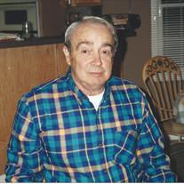 Ronald Sam Cox