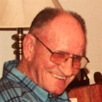 Joseph Allen Britt