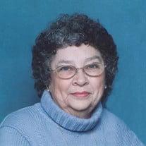 Audrey Louise Speer