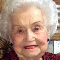 Ms. Hazel Keeling