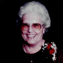 Evelyn Louise Pettus