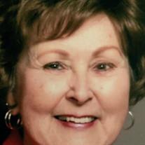 Sharon Ann Keller