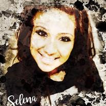 Selena Ara Lopez