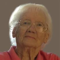 Irene C. Moore
