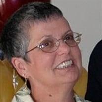 Kathleen Theresa Newbert Guidry