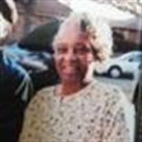 Mrs. Bobbie Jean Darden London