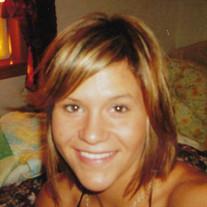 Jessica M. Thomas