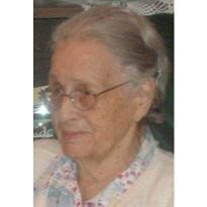 Velma R. Wright