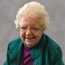 Joanne V. Wood