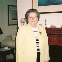 Linda Scott Wilson