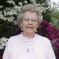 Dorothy N. Garrison