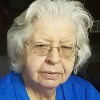 Mary Elizabeth Hurd